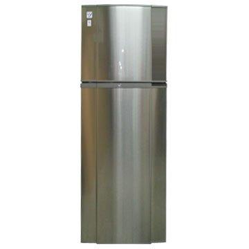 TECO 東元R4892XM 480L雙門變頻晶鑽鋼冰箱