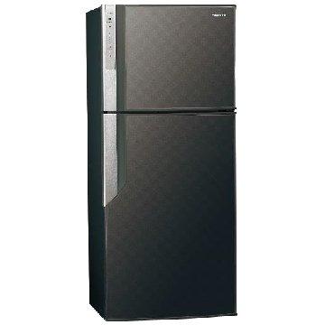 Panasonic 國際牌 NR-B429GV-K 422L雙門變頻星空黑冰箱