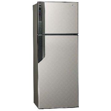 Panasonic 國際牌 NR-B489GV-S 485L雙門變頻銀河灰冰箱