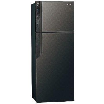 Panasonic 國際牌 NR-B489GV-K 485L雙門變頻星空黑冰箱