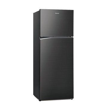 Panasonic  國際牌國際NR-B481TV-K 485L雙門變無邊框晶漾黑冰箱