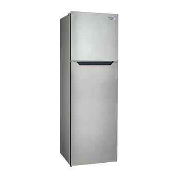 SAMPO 聲寶 SR-B25G 250L雙門不鏽鋼色冰箱