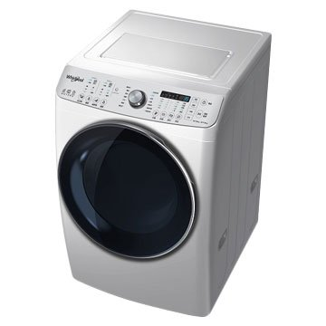 Whirlpool 惠而浦 WD13GW 13KG 滾筒洗衣機-蒸洗脫烘