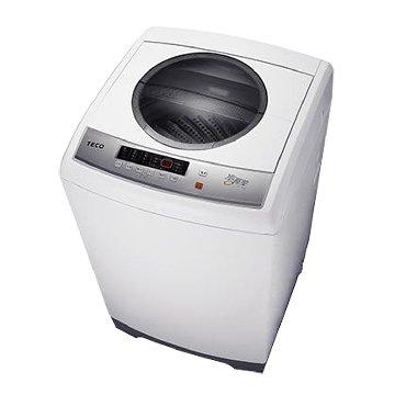 TECO 東元 W1210FW 12KG定頻48小時預約洗衣機(福利品出清)