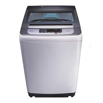 TECO W1038FW 10KG淺灰色洗衣機