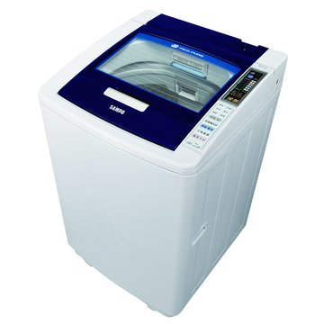SAMPO 聲寶 ES-BD14P(G1)14KG槽洗淨變頻好取式洗衣機(福利品出清)
