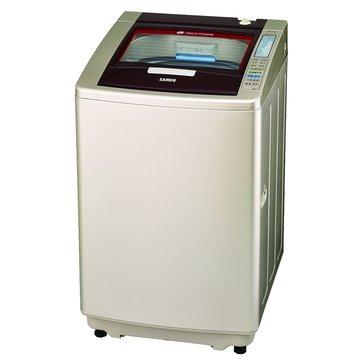 SAMPO 聲寶 ES-BD15TP(Q)15KG觸控槽洗淨變頻洗衣機(福利品出清)