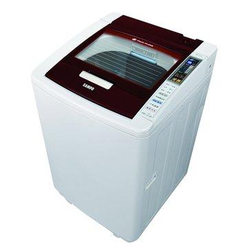 SAMPO 聲寶 ES-BD15P(G1)15KG槽洗淨變頻好取式洗衣(福利品出清)