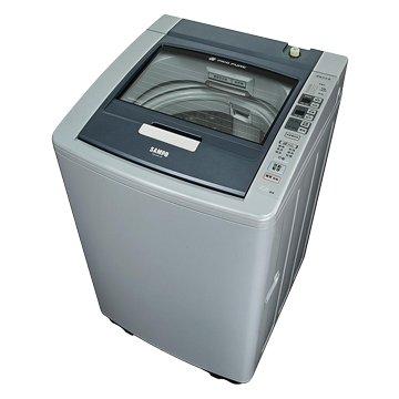 SAMPO 聲寶 ES-DD14P(G2) 14KG 變頻洗衣機(福利品出清)