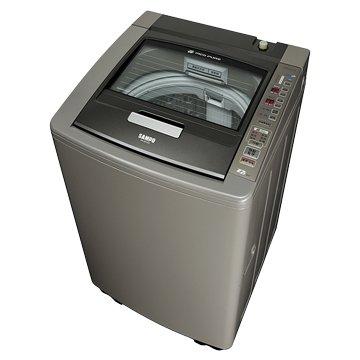 SAMPO 聲寶 ES-DD15P(K1) 15KG 變頻洗衣機(福利品出清)