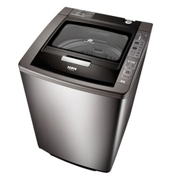 SAMPO 聲寶 ES-ED15PS(S1) 15KG PICO PURE側控變頻洗衣機(福利品出清)