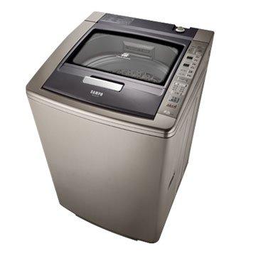 SAMPO 聲寶 ES-ED17P(K2) 17KG PICO PURE側控變頻洗衣機(福利品出清)