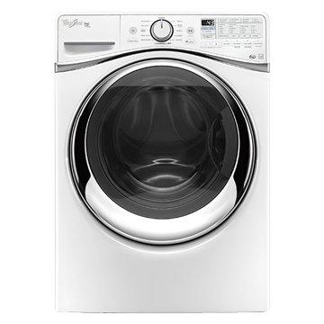 Whirlpool 惠而浦 WFW97HEDW 15KG極智Duet系列變頻滾筒洗衣機(福利品出清)
