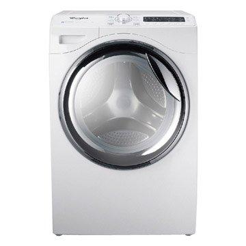 Whirlpool 惠而浦 WD12R 12KG變頻滾筒蒸氣洗脫烘乾衣7.5KG(福利品出清)