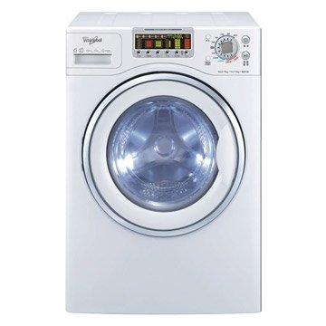 Whirlpool 惠而浦 WD15R 15KG變頻滾筒蒸氣洗脫烘乾衣7.5KG(福利品出清)