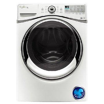 Whirlpool 惠而浦 WFW96HEAW 15KG美式極智Duet 變頻滾筒洗衣(福利品出清)
