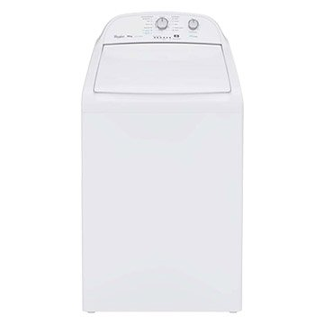 Whirlpool 惠而浦8TWTW1400CQ 14KG直立美式強棒洗衣機(福利品出清)