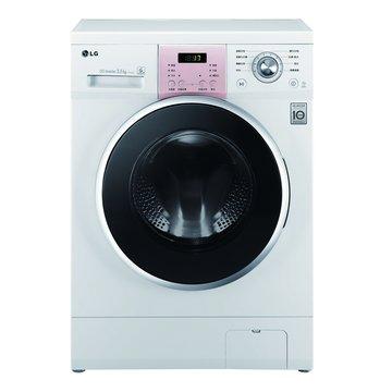 LG WD-035SW 3.5KG滾筒洗衣機(福利品出清)