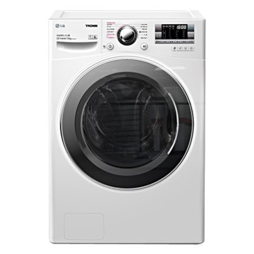 LG F2514NTGW 14KG變頻滾筒洗衣機