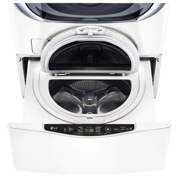 LG WT-D250HW 2.5KG Mini 冰磁白洗衣機