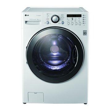 LG WD-S15DWD(白)15KG變頻滾筒洗脫烘乾衣8KG