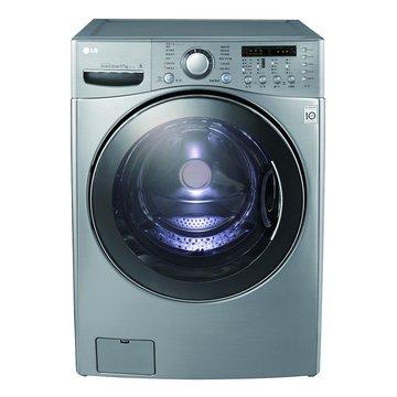 LG WD-S17DVD(銀)17KG變頻滾筒洗脫烘乾衣8KG