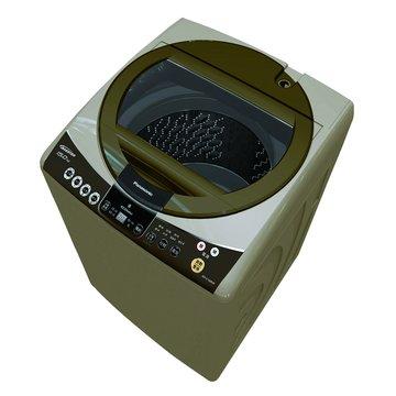 Panasonic 國際牌 NA-V168VB-N1 15KG變頻洗衣機(福利品出清)