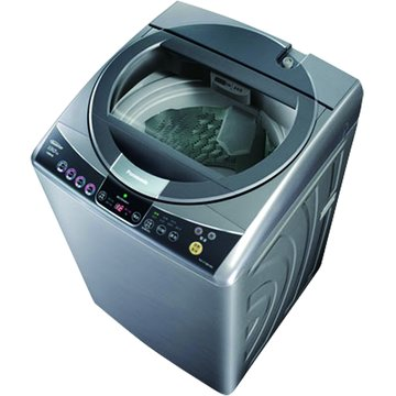Panasonic 國際牌 NA-V168VBS-S 15KG變頻洗衣機(福利品出清)