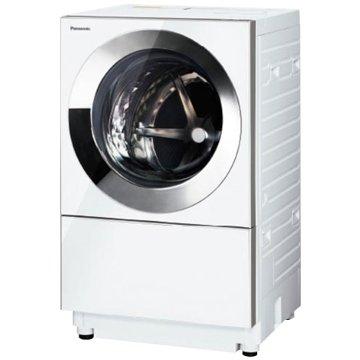 Panasonic  NA-D106X1WTW 10.5KG日製滾筒變頻洗衣.乾6KG