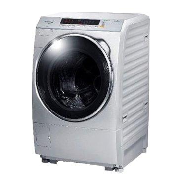 Panasonic 國際牌 NA-V178DW-L 16KG變頻滾筒炫亮銀洗衣機