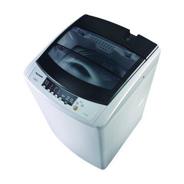 Panasonic 國際牌 NA-100YZ-H 10KG淡瓷灰洗衣機(福利品出清)