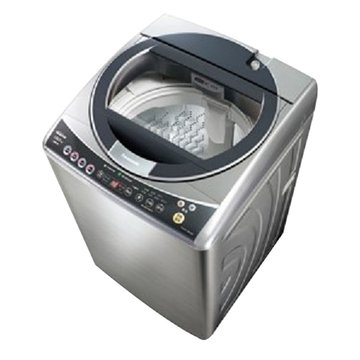 Panasonic 國際牌 NA-V158ABS-S 14KG變頻洗衣機(福利品出清)