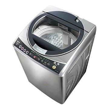 Panasonic 國際牌 NA-V168ABS-S 15KG變頻洗衣機(福利品出清)