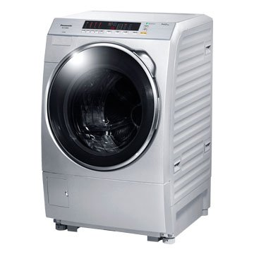Panasonic 國際牌 NA-V130BW-L 13KG變頻滾筒斜取式洗衣機(福利品出清)
