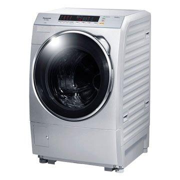 Panasonic  國際牌NA-V158BW-L 14KG變頻滾筒斜取式洗衣機(福利品出清)