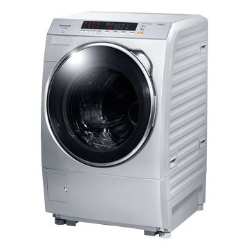 Panasonic  國際牌NA-V178BW-L 16KG變頻滾筒斜取式洗衣機(福利品出清)