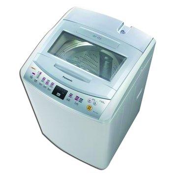 Panasonic 國際牌 NA-110TT-H 11KG 超強淨洗衣機(福利品出清)