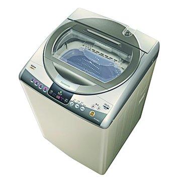 Panasonic 國際牌 NA-V168TBS 15KG 變頻洗衣機(福利品出清)