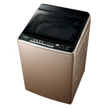 Panasonic  國際牌NA-V158BB-PN 14KG變頻洗衣機(福利品出清)