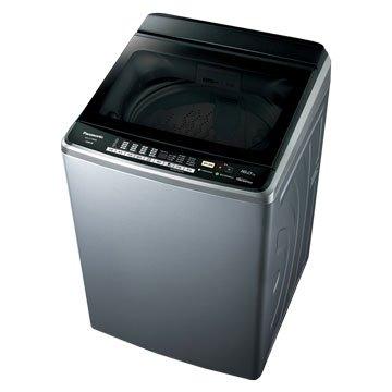 Panasonic 國際牌 NA-V158BBS-S 14KG變頻洗衣機(福利品出清)