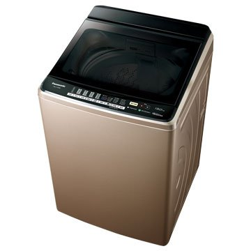 Panasonic  國際牌NA-V168BB-PN 15KG變頻洗衣機(福利品出清)