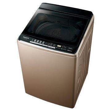 Panasonic  國際牌NA-V178BB-PN 16KG變頻洗衣機(福利品出清)