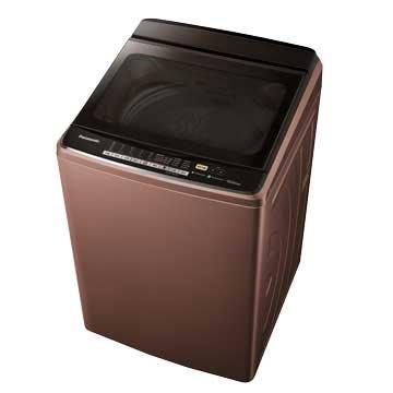 Panasonic 國際牌 NA-V130DB-PN 13KG變頻玫瑰金色洗衣機(福利品出清)