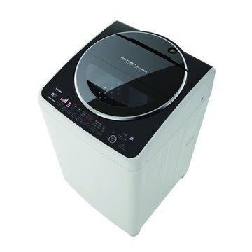 TOSHIBA 東芝 AW-DC16WAG 16KG變頻洗衣機(福利品出清)