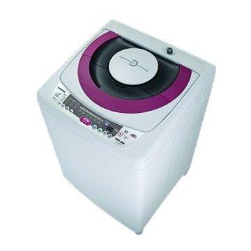 TOSHIBA 東芝 AW-G1060S 10KG洗衣機(福利品出清)