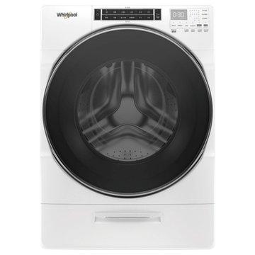 Whirlpool 惠而浦WTW5000DW 13KG 洗衣機 洗衣機