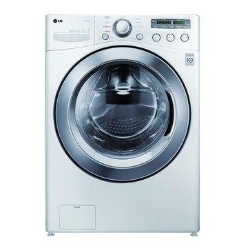 LG WD-S17NBW 17KG滾筒變頻(白色)洗衣機(福利品出清)