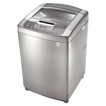 LG WT-D115MG 11KG變頻典雅銀洗衣機