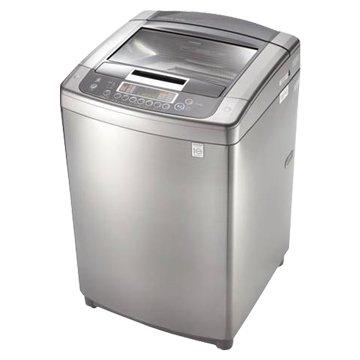 LG WT-D115MG 11KG變頻典雅銀洗衣機(福利品出清)