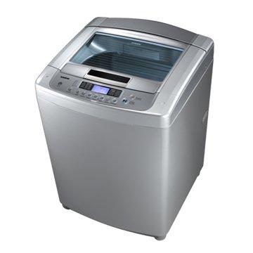 LG WT-D125SG 12KG變頻典雅銀洗衣機(福利品出清)